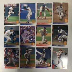 1993 Upper Deck SP Baseball MLB 12 Trading Cards Lot ShopTradingCardsCom