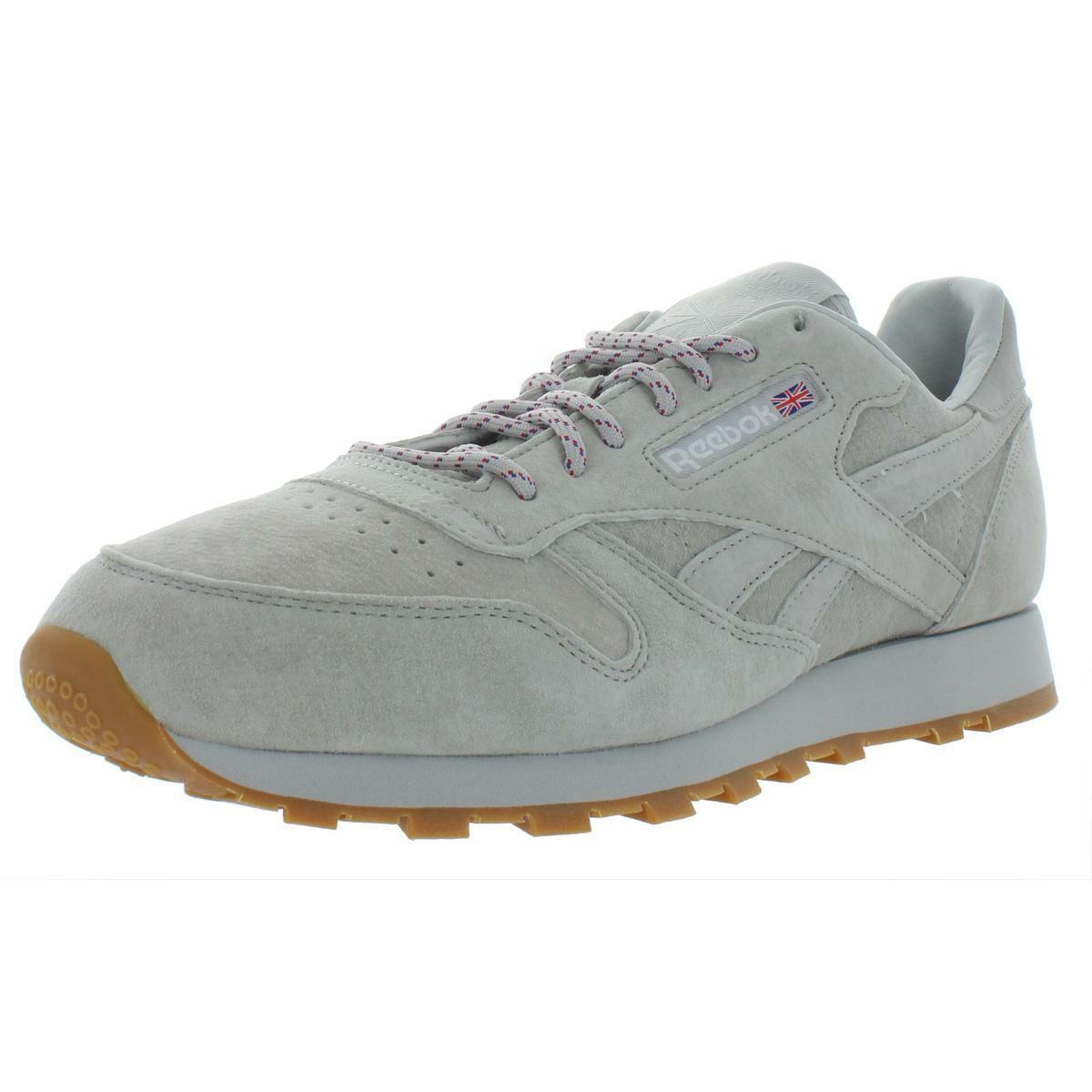 Reebok Homme Daim Low Top Trainer chaussures De Course Athlétique BHFO 8133