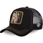 miniature 24 - NEW Men Women Goku Seiya Snapback Adjustable Baseball Cap Hip-Hop Trucker Hat