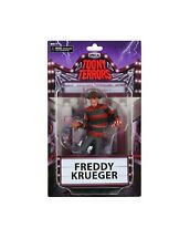 NIGHTMARE FIGURE FREDDY KRUEGER 15 CM TOONY TERRORS FILM HORROR CINEMA #1