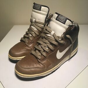 more photos 466e6 61d0f Image is loading nike-dunk-high-premium-is-us-men-s-