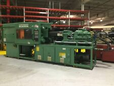 Cincinnati Milacron 300 Ton Injection Mold Machine Vt300 29 Used 101857