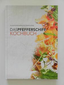 Das-Pfefferschiff-Kochbuch-Klaus-Fleischhaker-amp-Juergen-Vigne-100-Kreationen