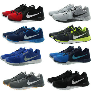 0554ece211d Nike 832219 Mens Trainer Prime Iron DF Low Top Running Training ...
