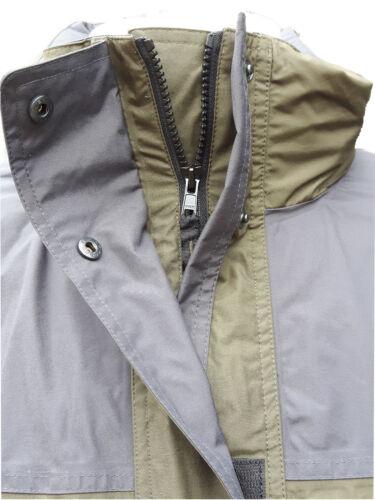 Highlander Ladies Womens Waterproof Breathable Rain Jacket Ab-tex Medium Walking