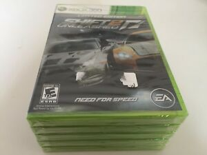 Shift-2-Unleashed-Limited-Edition-Microsoft-Xbox-360-2011-XBOX-360-NEW