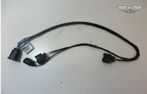 range rover l322 new genuine air suspension wiring harness loom rh ebay co uk