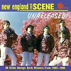 New England Teen Scene: Unreleased! 1965-1968 by Various Artists (CD, Dec-2005, Arf! Arf!)