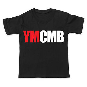 968e47388 Image is loading YMCMB-RAP-MUSIC-LIL-WAYNE-Baby-Child-T-