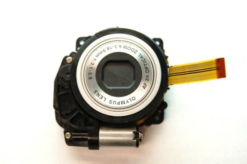 Lens Zoom Unit Aseembly Repair Part For Olympus FE4050 Camera NO CCD