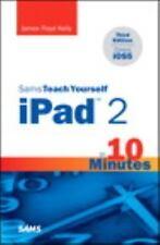 Sams Teach Yourself iPad 2 in 10 Minutes (covers iOS5) (3rd Edition) (Sams Teach
