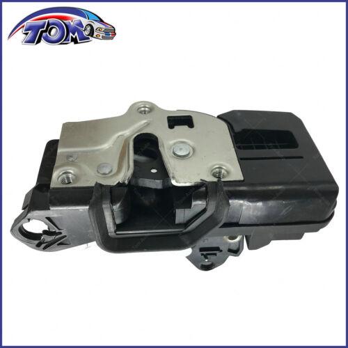 Door Lock Actuator Motor Front Left  Fits 04-08 Pontiac Grand Prix 931-366