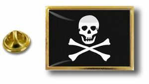 pins-pin-badge-pin-039-s-metal-avec-pince-papillon-drapeau-pirate-jack-rackham