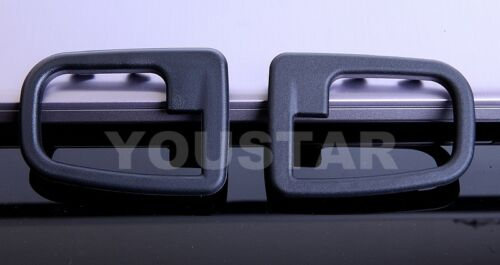 US STOCK Interior RIGHT /& LEFT Door Handle Trims for BMW Z3 3 Series E36 92-99