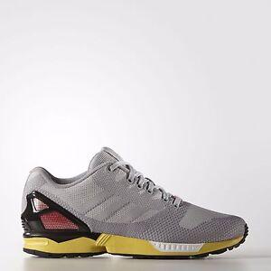 low priced 0d565 53944 ... Marca-Nuevo-Adidas-Zx-Flux-Weave-Originals-Running-