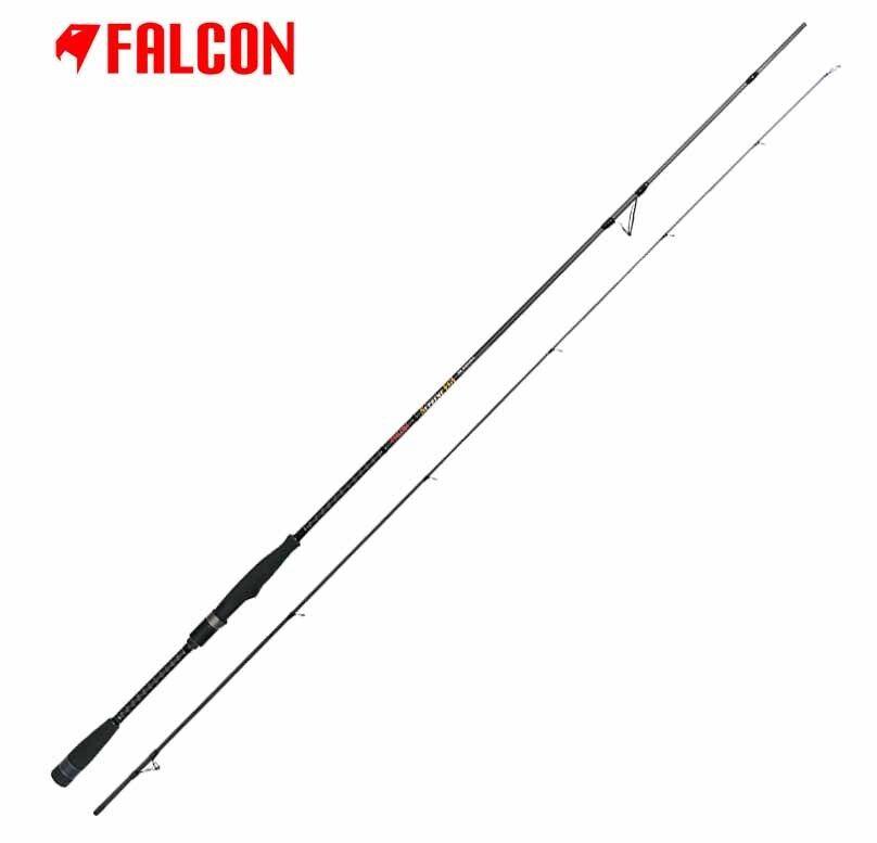 D0900270 Vara Falcon Supremo Egi 2,40 m Pesca Eging Sepia Calamar