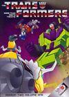 Transformers More Than Meets Ssn2 V1 0826663150544 DVD Region 1
