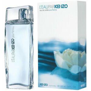 Kenzo-L-039-Eau-Kenzo-Pour-Femme-Edt-Eau-de-Toilette-Spray-100ml-NEU-OVP