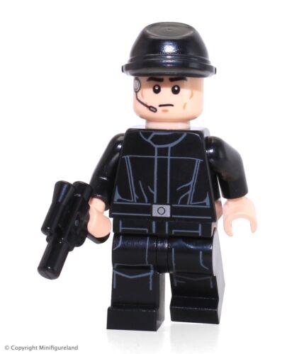 Imperial Crew Set 75033 LEGO Star Wars MiniFigure