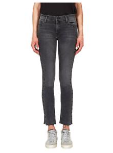 BLACK-ORCHID-Bardot-Straight-Fray-Eyelet-Detail-Skinny-Jeans-Grey-26-216-497