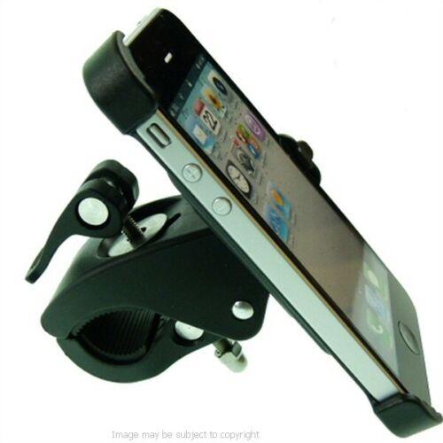 Dédié quick fix moto vélo guidon mount pour iphone 5s