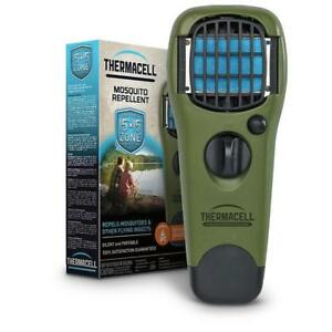 Image Is Loading Thermacell Mosquito Repellent  Appliance Camping Hunting Backyard Patio