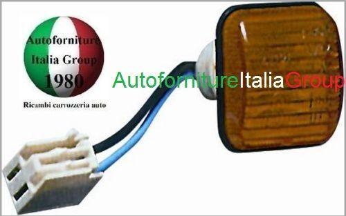 FANALE FANALINO FRECCIA LATERALE SX GIALLO FIAT DUCATO 94/>01 1994 AL 2001
