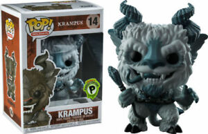Exclusive-Frozen-Krampus-FUNKO-Pop-Vinyl-NEW-in-Box