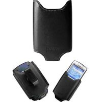 NEW OEM PALM LEATHER Case Treo 600 650 680 690 700 700p 700w 700wx 750 755 755p