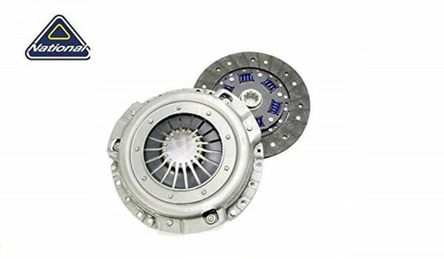 NATIONAL SOLID MASS FLYWHEEL AND CLUTCH  FOR BMW 1 SERIES CK10256F