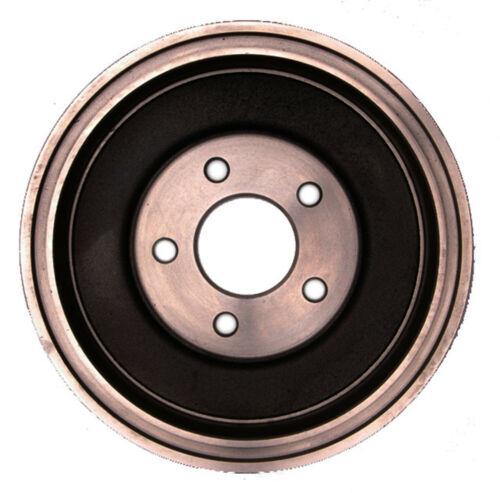 Brake Drum Rear ACDelco Advantage 18B540A