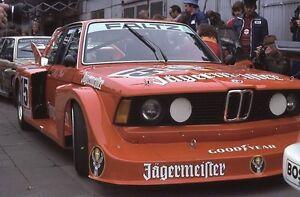 1-10-BMW-320i-E21-Group-5-RC-Car-Body-ONLY-for-190mm-200mm-Tamiya-Tt02-TT01