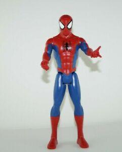 "2017 Marvel Hasbro Spiderman Action Figure 12"""