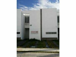 Renta casa fracc Barlovento, Aguascalientes