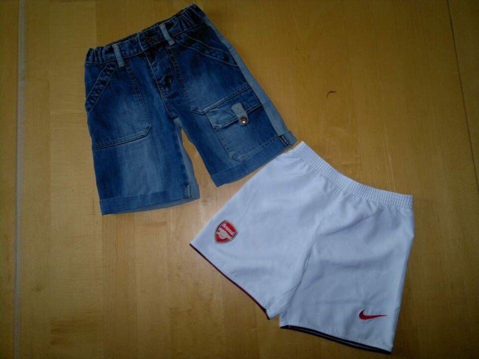 Shorts, Shorts, Nye Nike / DKNY