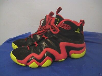 Adidas Equipment Torsion System Basketball Shoes (Size 9) | eBay