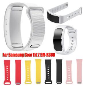 bracelet-de-montre-de-silicone-bracelet-sangle-For-Samsung-Gear-Fit-2-SM-R360