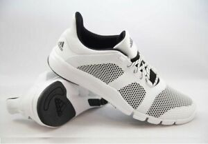 Details about Adidas Womens Running Trainers Adidas Adipure Flex Fitness Gym Trainers