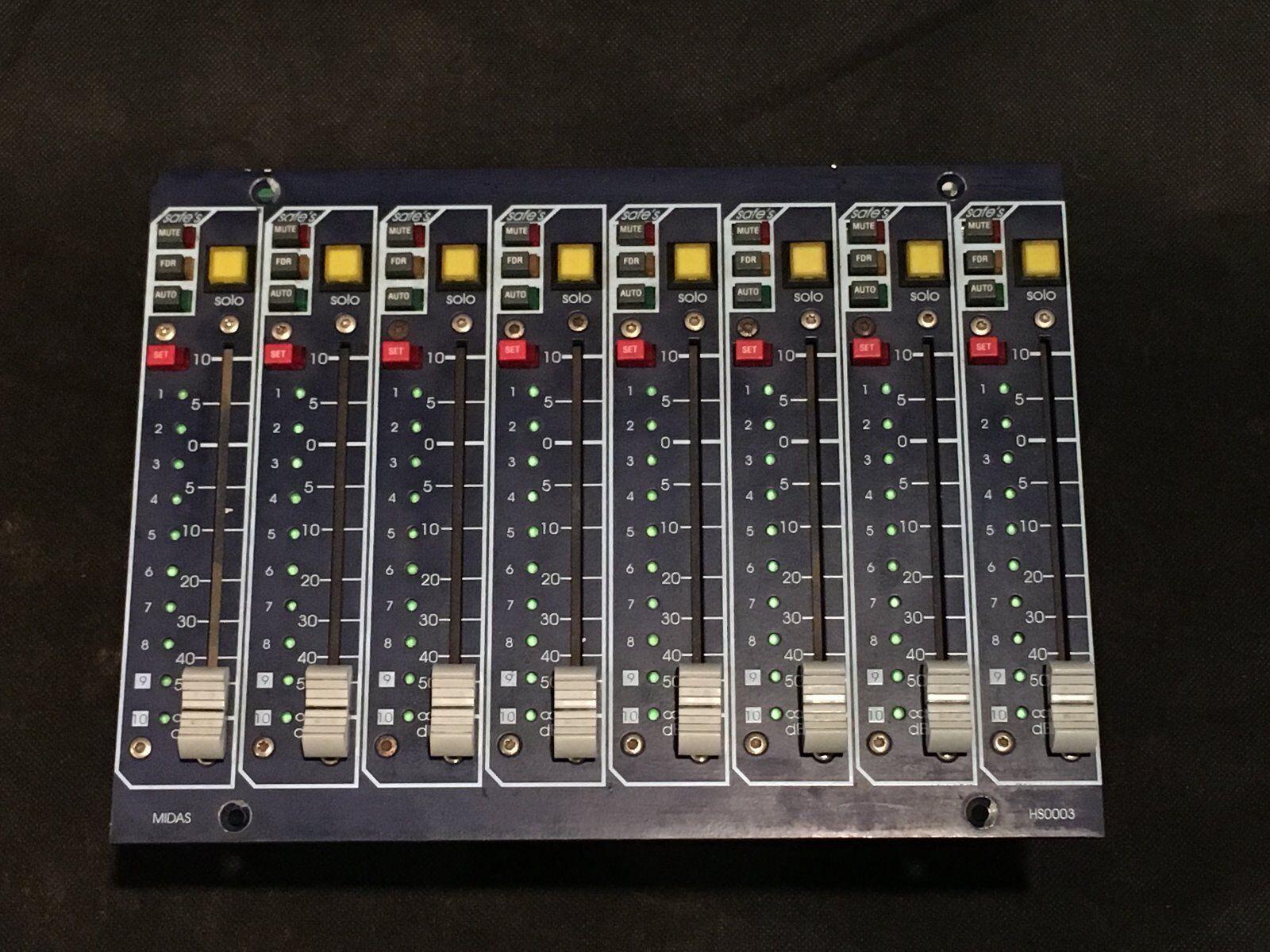 Midas Heritage 3000 ( HS0003) Fader Module