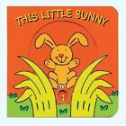 This Little Bunny by R Powell 9780764157394 Hardback 2004