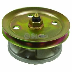 Details about Mower Deck Spindle For 54