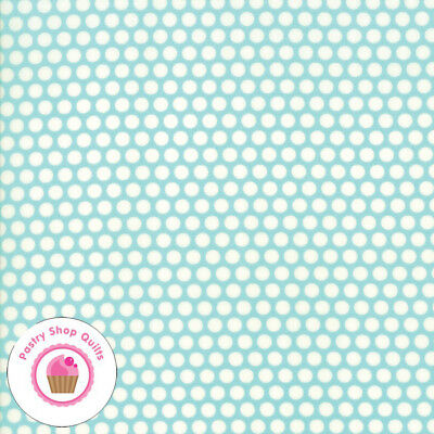 Basics Bonnie and Camille Quilt Fabric Aqua Scrumptious Berries Style 55074//32