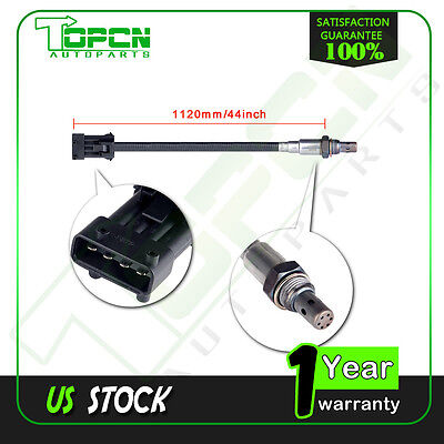 Upstream Pre Dowsntream Post Cat 02 O2 Oxygen Sensor for Volvo 850 V70 S70 C70