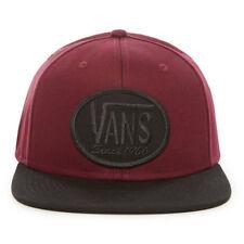 ab93b0e7c41 item 3 Vans - 66 AGAIN PATCH Mens Hat (NEW) Burgundy Black Snapback Cap  1966 Free Ship! -Vans - 66 AGAIN PATCH Mens Hat (NEW) Burgundy Black Snapback  Cap ...