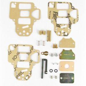 Weber-DCOE-Carburador-De-Arranque-en-Frio-Kit-de-eliminacion-del-estrangulador