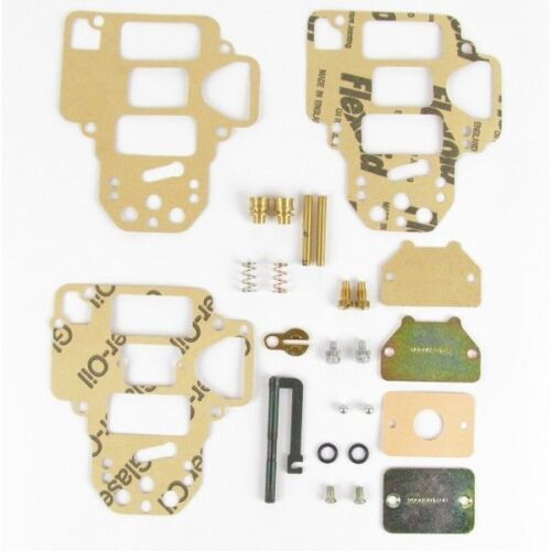 WEBER DCOE CARBURETTOR COLD START//CHOKE ELIMINATION KIT