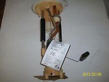 Ford F150 4D Crew Cab FFV Fuel Pump 2006-2008