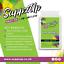 Suppzup-Moringa-Oleifera-500mg-120s-Capsules-Vitamins-Minerals-Antioxidants thumbnail 2