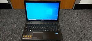 """Lenovo G580 Laptop core i5-3230M 2.6GHz 8GB RAM 240GB SSD Windows 10 Pro 15.6"""""""