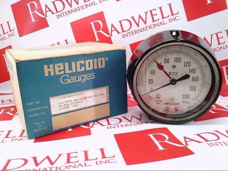 HELICOID F1A3Q3W80052EAB   F1A3Q3W80052EAB (NEW IN BOX)